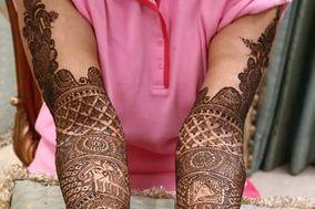 Nirmal Mehandi Art