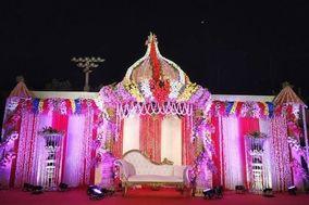 Anil Flower Decorate, Ranchi