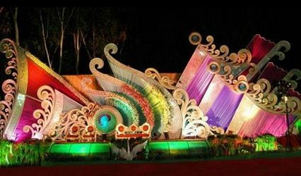 Jay Ganesh Decorators and Lights