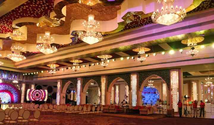 Tivoli Grand Resort Banquet