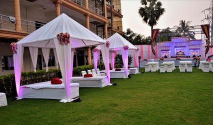 Aristro Club Luxury Resort 1