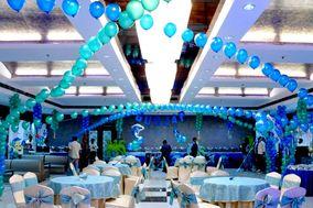CP 65 Banquet