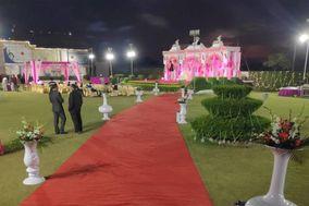 Shehnai Marriage Garden