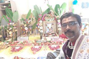 Pandit Bipinbhai I Trivedi