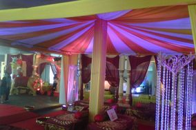 White Canvas Weddings, Pune