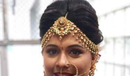 Kalashree Beauty Saloon