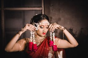 Makeovers By Surbhi, Jaipur