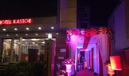Kastor International Hotel 1