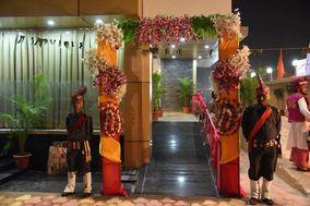 Surya Palace, Sector 23, Dwarka