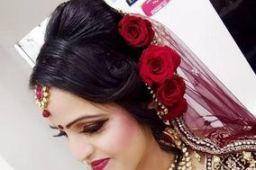 Kaynaat Makeup Studio