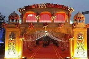Banquet Surya Palace