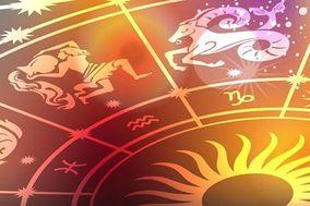 Astrologer Sunil Sharma