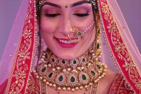 Raksha Jain Makeover