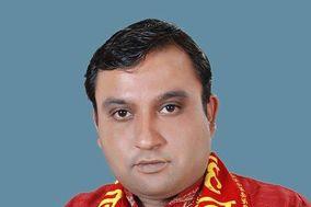 Kalyan Jyotish Kender by Neeraj Dhahuja