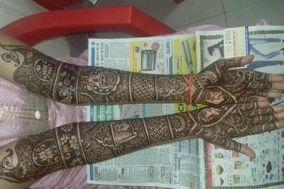 Shagun Mehandi Art, Lucknow