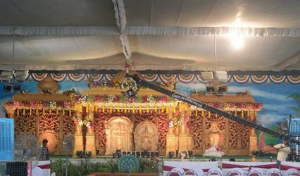 Mekala Venkatesh Function Hall