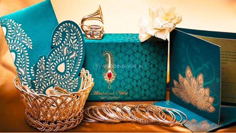 Phoenix Wedding Cards