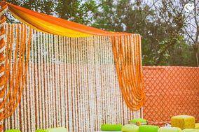 Shreerasthu Wedding Planners