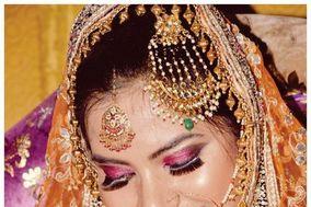 Shabab Beauty Parlour and Makeup Art