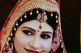 Shahnaz Herbal Beauty Parlour, Lucknow