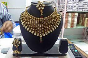 Diya Fashion Immitation Jewellery