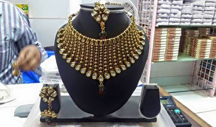 Diya Fashion Immitation Jewellery