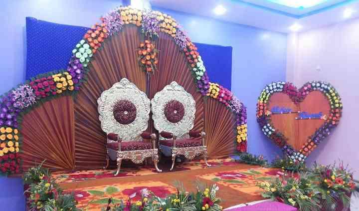 Celebration Hall,Jharkhand