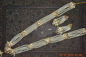 Nayab Hyderabadi Jewellery