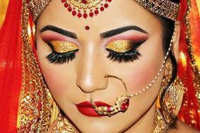Smriti Makeup Services