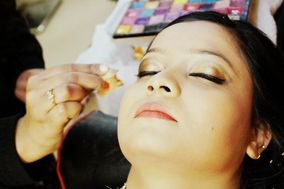 Karishma's Images Makeup Studio