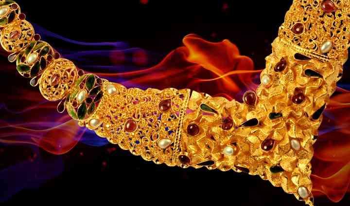 Chemmanur International Jewellers, Thrissur