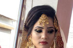 Glamour Organic Saloon And Bridal Studio,  Guru Angad Dev Nagar