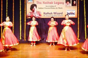 Pt Charan Girdhar Chand Kathak Dance and Music Academy