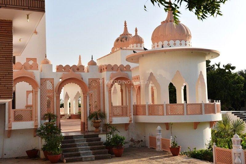 Badhal Heritage Resort