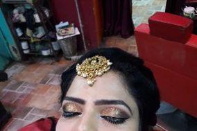 Deepanshu Beauty Parlour & Training Centre