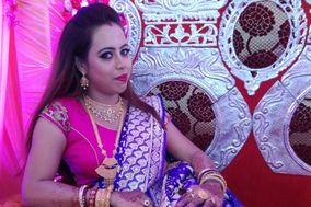Bridal Makeup Artist & Makeover by Shilpi - Glamup MStudio