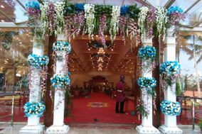 Ma Kali Florist, Panvel