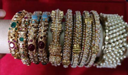 Shreeda Designer Jewellery