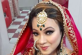 Makeup By Tanu Gupta, Agra
