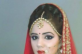 Perfect Beauty Parlor by Rekha