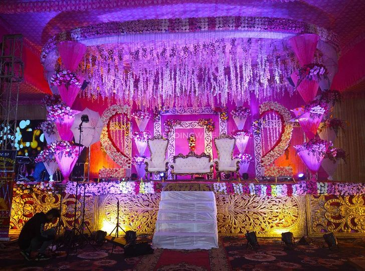 Prasad Tent House, Lucknow