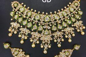 GD Sons Jewellers Pvt. Ltd., Chandni Chowk