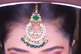 Ridhi Sidhi Unisex Salon