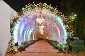 Tranzition Weddings & Events