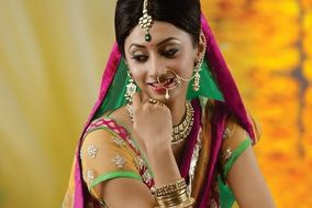 Be You Salon, Vijayawada