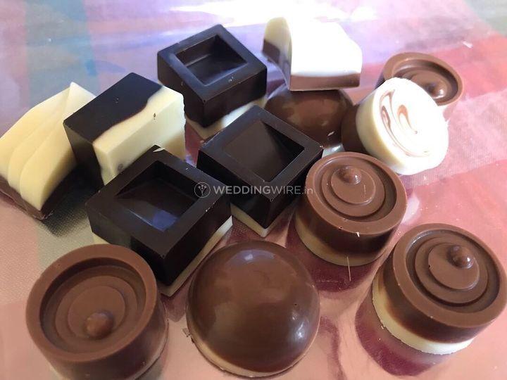 MeSoh Homemade Chocolate