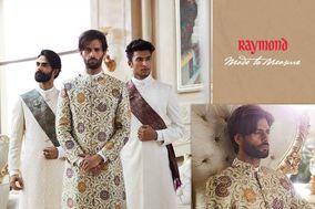 The Raymond Shop, Kamla Nagar
