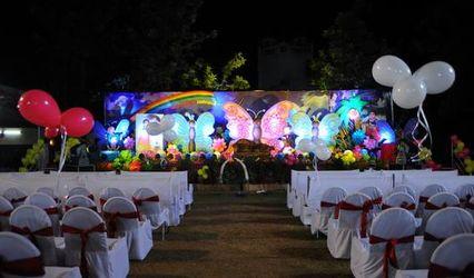 Kothakapu Yadhava Reddy Gardens