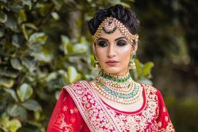 Makeup By Khushi Gaba