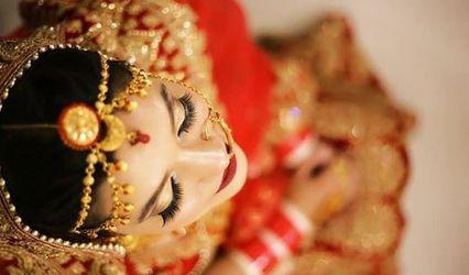 Makeup by Simran Rekhi, Hatod
